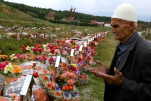 KOSOVO AWAITING JUSTICE