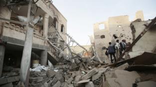 Assisi e il grido dello Yemen