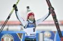 Memorabile Biathlon azzurro