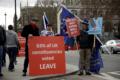 Brexit senza aplomb