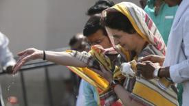 L'India si prepara alle elezioni