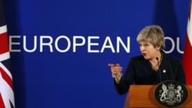Brexit: possibile il rinvio fino al 22 maggio