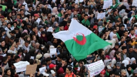 Quinto mandato per Bouteflika?