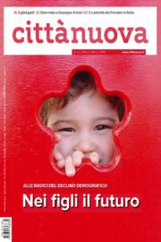 Nei figli il futuro