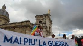 Mozione Assisi oltre l'indifferenza