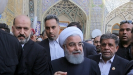 La sfida dell'Iran e le sanzioni Usa