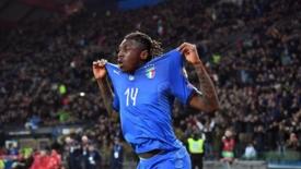 Un'Italia che premia giovani e talento
