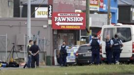 Di fronte alla tragedia di Christchurch