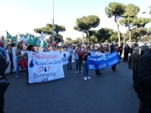 Manifestazione per il clima
