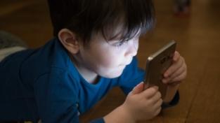 Tablet e smartphone in famiglia