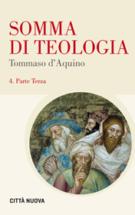 Copertina Somma di Teologia