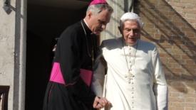 Ratzinger e il collasso morale nella Chiesa