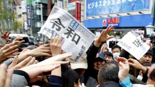 Il Giappone insegue l'armonia