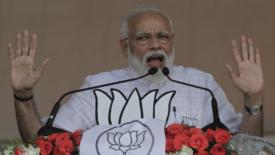 India, tre aspetti preoccupanti di Modi 2