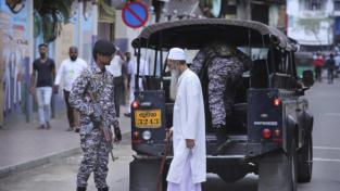 A due mesi dagli attacchi di Colombo