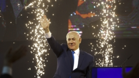 Israele, vince ancora Bibi