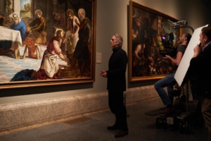 Jeremy Irons presents 'II Prado Museum: A Collection of Wonders'