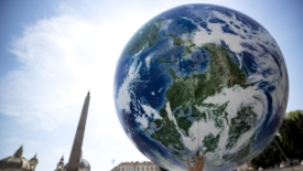Fridays for Future, ridateci i nostri sogni