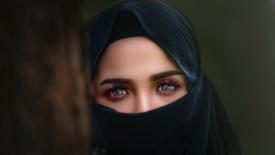 Donne con l'hijab