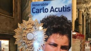 Carlo Acutis sarà proclamato beato il 10 ottobre
