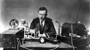 Guglielmo Marconi e Chiara Lubich, vite parallele