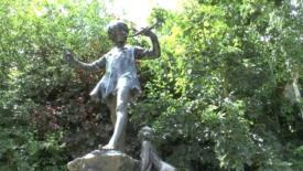 Ai Giardini di Kensington