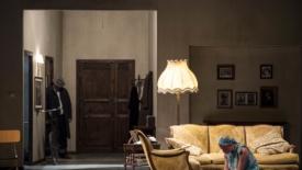Bergman e le scene di un matrimonio fallimentare
