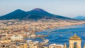 Città Nuova a Napoli Città Libro
