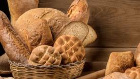 Un nuovo pane, con gli agrumi