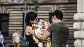 Allenare l'empatia in famiglia