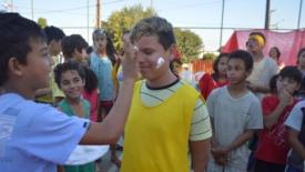 In Brasile, con il servizio civile all'estero