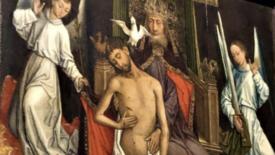 Rappresentare la Trinità