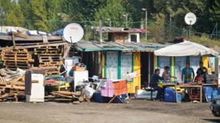 Uscire dall'emergenza rom