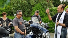 Il Vangelo in moto
