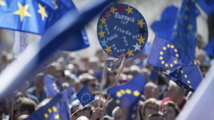 Per gli Stati uniti d'Europa