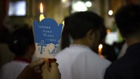 Parolin: «La Cina è un grande Paese»
