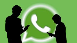 Pagare con WhatsApp
