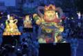 Si fa festa per Buddha