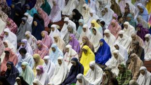 Comincia il Ramadan