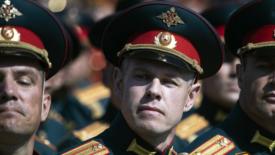 Russia, memoria e presente
