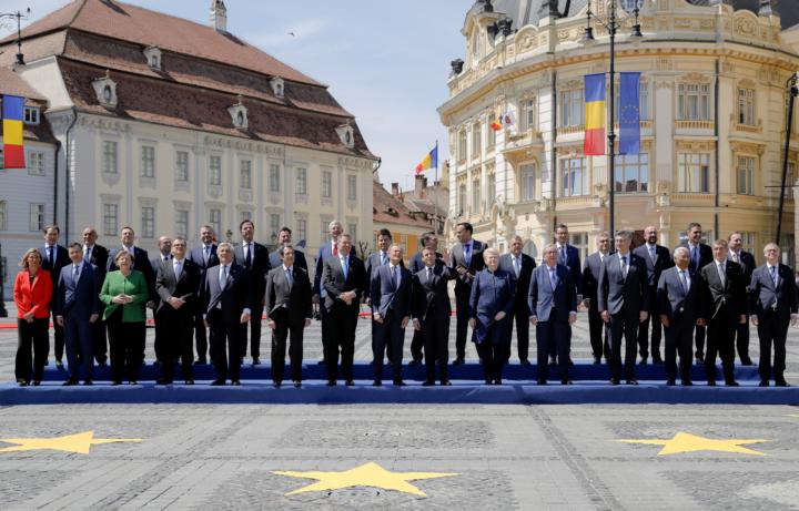 Elezioni Europee, l'appello dei capi di Stato: votate