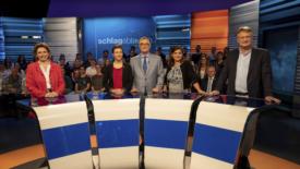 Duello tv per l'Europa