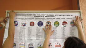 Nuovi equilibri dal voto