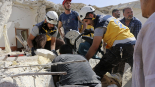 Idlib, il posto della guerra