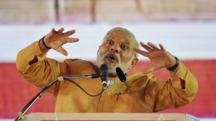India, i 70 anni di Modi più popolare che mai
