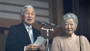 Giappone, cambia l'imperatore