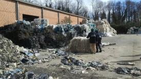 Italia, bonificate 7 discariche abusive