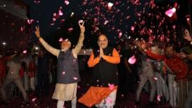 """Tra laicità e """"hindutva"""": il secondo Modi?"""