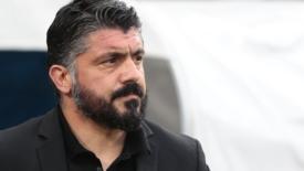 """Il """"gran rifiuto"""" di Gattuso"""