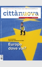 Europa dove vai?